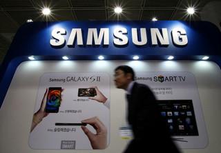 LG rzuca rękawicę Samsungowi. Kiedy Europa uklęknie przed Koreą?