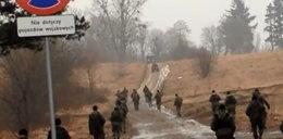 Polska armia ćwiczy przed wojną?