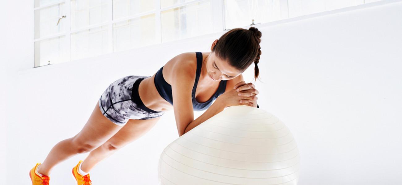 Jak zdrowo schudnąć 10 kg z brzucha?