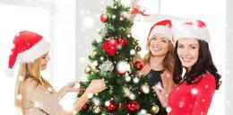 Kiedy ubiera się choinkę na Boże Narodzenie?
