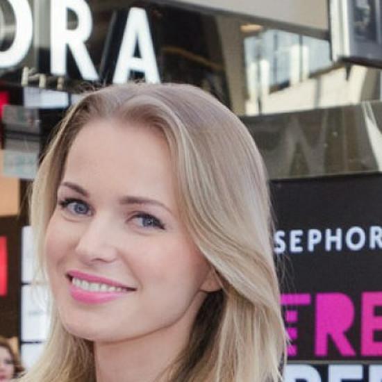 Sephora Trend Report Gwiazdy śledzą Trendy W Makijażu I Pielęgnacji