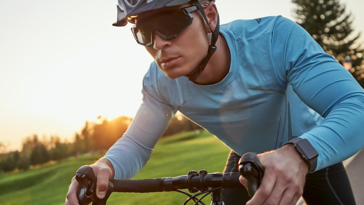 Férfiak, figyelem: a hosszas biciklizések során ezért kell óvni a prosztatát