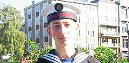 Okrutna śmierć młodego marynarza!