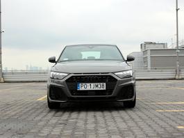 Audi A1 Sportback 30 TFSI S line – cena prestiżu | TEST