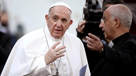 Bencsik András: Ferenc pápa meg akarta alázni Magyarországot - videó