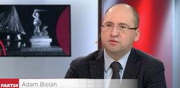 Adam Bielan ostro do Tuska: jego psim obowiązkiem jest...