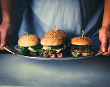 Rynek dostawy jedzenia i zamówień online wciąż rośnie
