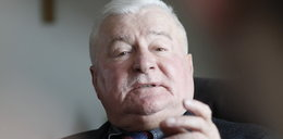 Wałęsa chciał kupić bombę atomową!