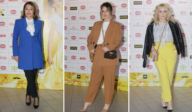 Poznati na otvaranja Fashion Selection-a u Beogradu