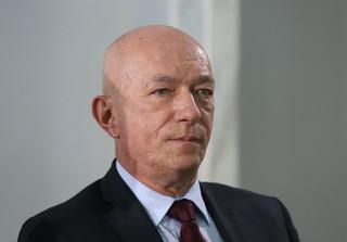 Zbigniew Ćwiąkalski zeznaje przed komisją śledcza