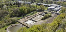Mieszkańcy chcą odbudowy zabytkowego basenu: Nie chcemy tu akademika dla bogaczy!