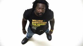 Marlon James: Ze mną jest jak z czarnoskórą kobietą w Ameryce, która nie słyszy, kiedy raper nazywa ją suką. To wielki teatr