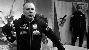 Kolejna tragedia dotknęła polski himalaizm - Artur Hajzer zginął na Gaszerbrumie I
