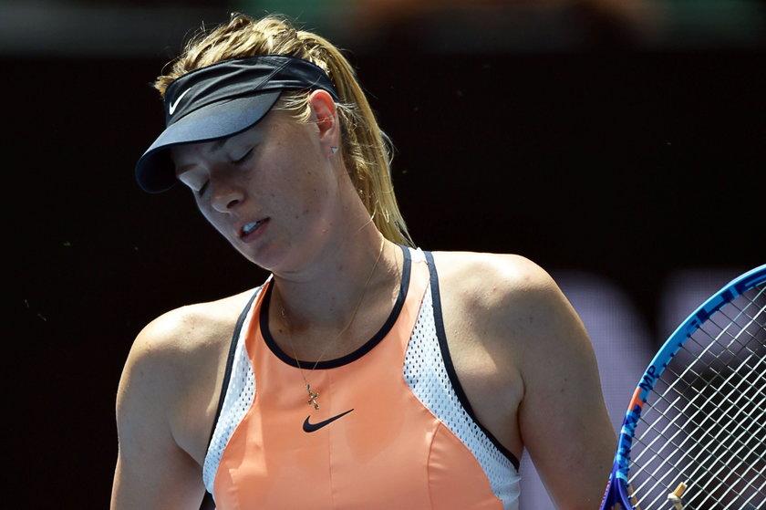 Maria Szarapowa zdyskwalifikowana na dwa lata! Dramat gwiazdy tenisa