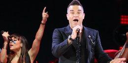 Robbie Williams da koncert w Warszawie