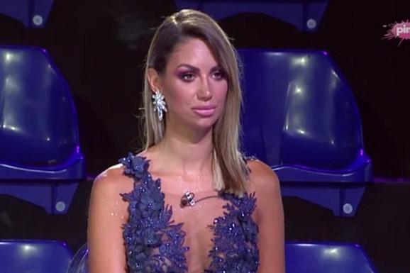 """IVA GRGURIĆ U SUZAMA Progovorila o komentarima da je SPONZORUŠA: """"Učite na mojim greškama"""", a onda se rasplakala"""