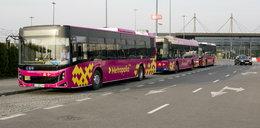 Wystartowały autobusy na lotnisko