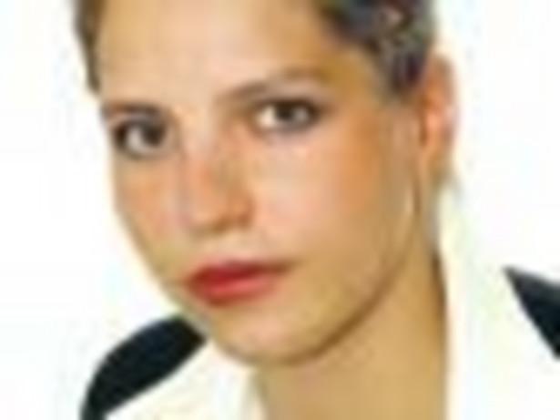 Joanna Tyrowicz