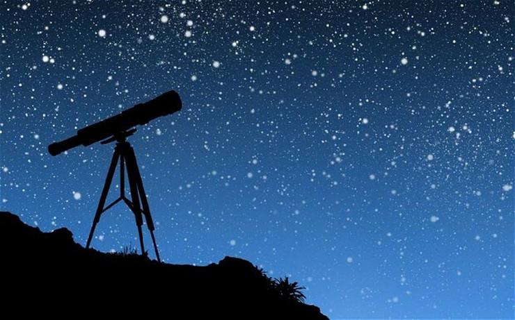 Stargazing ap