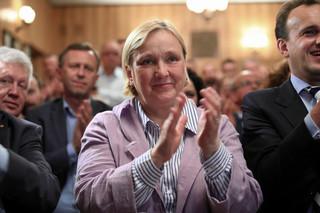 Zdjęcia europosłów na szubienicach. Thun zapowiada subsydiarny akt oskarżenia
