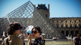 Turyści z Azji najczęściej okradani w Paryżu
