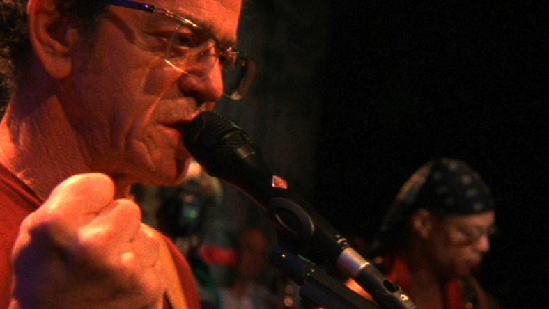 Lou Reed odszedł 27 października