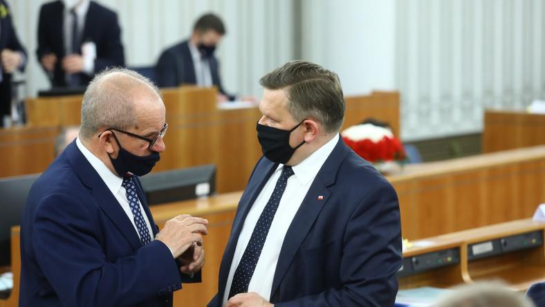 Wojciech Skurkiewicz, Jerzy Fedorowicz