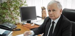 Kaczyński mówi, co myśli o przeciwnikach PiS