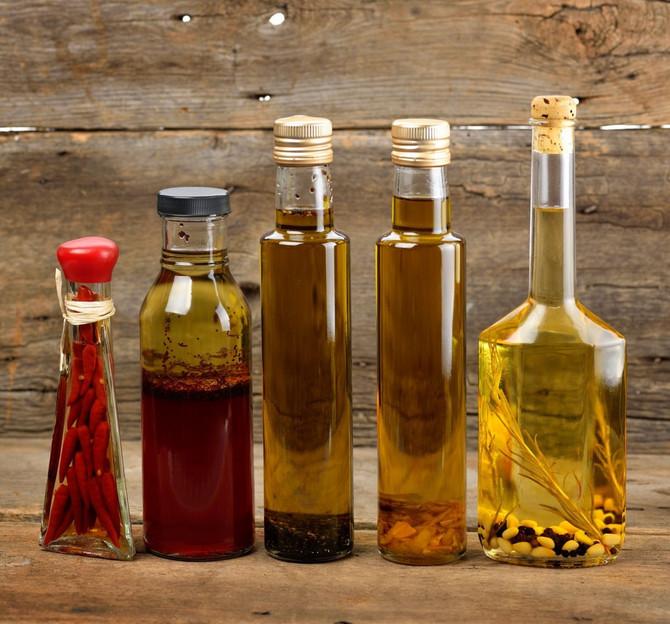 Koje ulje treba da bude vaš izbor?