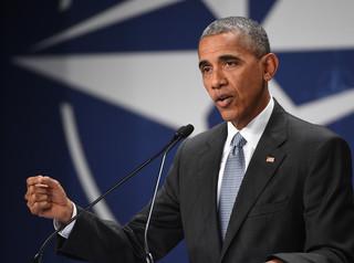 Obama: Europa zawsze może liczyć na USA. Chcę jasno powiedzieć, to się nigdy nie zmieni