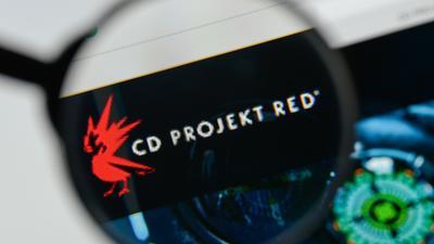 W ataku hakerskim na CD Projekt RED mogły wyciec dane pracowników