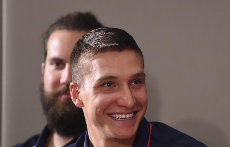 Košarkaška reprezentacija Srbije, Košarkaši