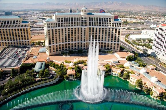 Hotel-kazino