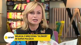 """Barbara Wrońska w """"Rezerwacji"""": to nie jest tak, że moje życie jest ostatnio pasmem cierpienia"""