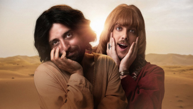 The supreme court in Brazil has ruled in favour of the Netflix comedy depicting Jesus as gay. [Remezcla]