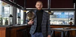 Dziennikarz Faktu zapytał Jana Błachowicza, ile zarobił na ostatniej gali. Na reakcję mistrza UFC nie trzeba było czekać...