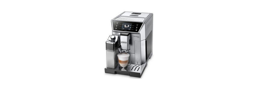 DeLonghi ECAM55075MS