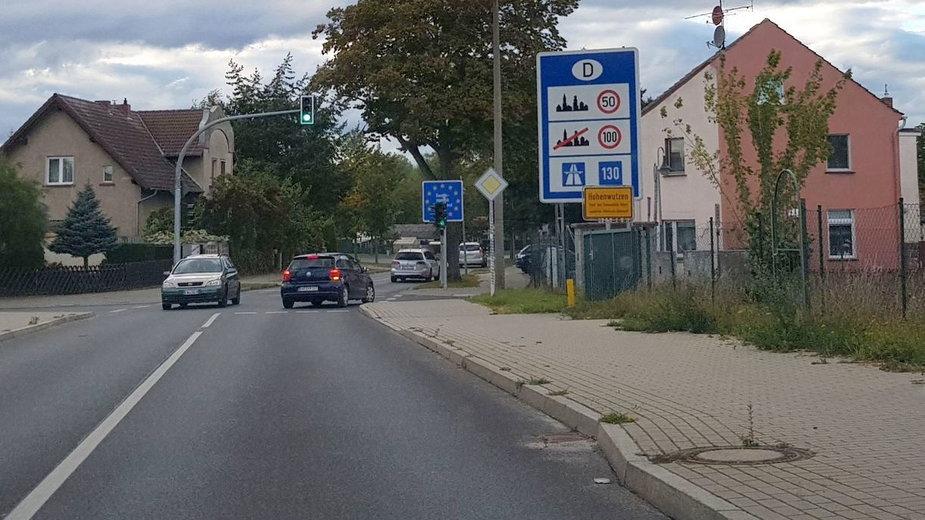 Polsko-niemieckie pogranicze