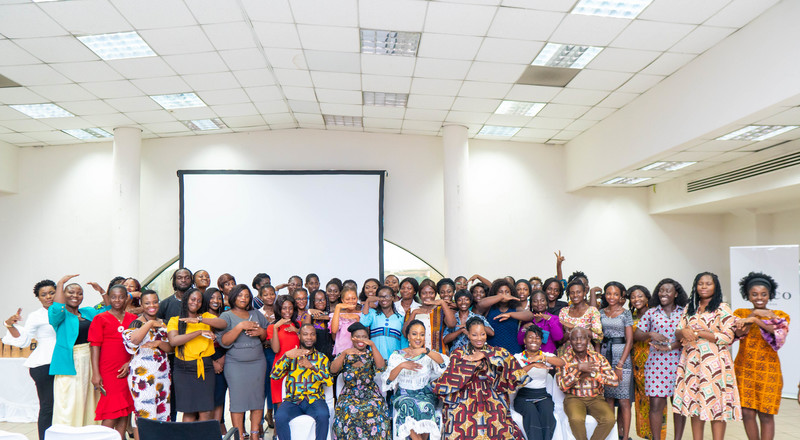Vlisco Ghana's second 'Women's Mentoring Programme' announced