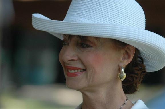 Princeza Jelisaveta se odrekla državljanstava iz