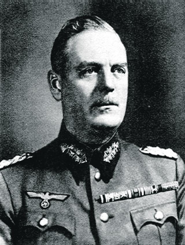 Vilhelm Kajtel je optužen po svim tačkama optužnice
