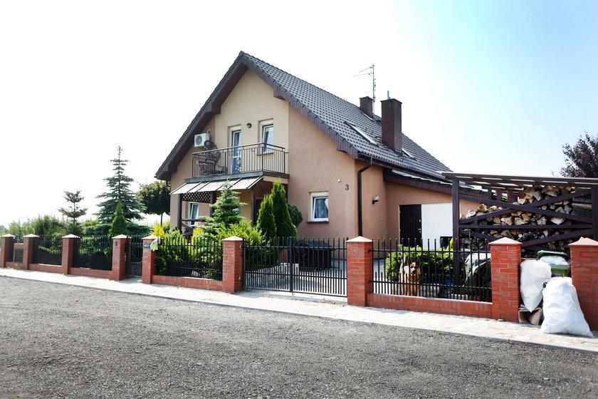 Dom Bartosza Malysy