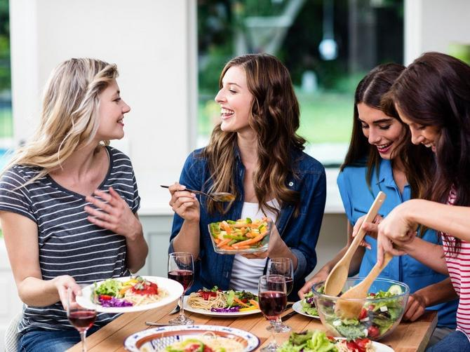 Šta treba da jedete da biste bili srećni? Ove namirnice brzinski popravljaju raspoloženje