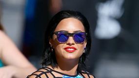 Demi Lovato śpiewa dla Angry Birds