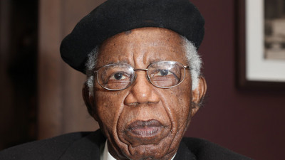 A television adaptation of Chinua Achebe's 'Things Fall Apart', 'No Longer At Ease' and 'Arrow of God' is officially in the works