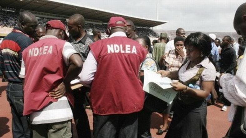 NDLEA apprehends 120 suspects, seizes 244 PVCs in Akwa Ibom