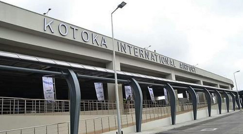 Ghanaian government waives three months rent for all airlines at Kotoka International Airport