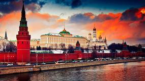 Najbardziej tajemnicze miejsca Rosji