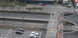 Koniec przebudowy skrzyżowania