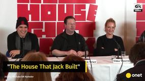 """The House That Jack Built"": Lars von Trier powraca z nowym filmem"